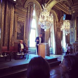 Ville de Paris SmartCity Assembl 1