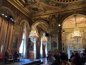 Ville de Paris SmartCity Assembl 2