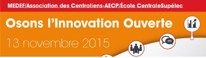 Baromètre Innovation Ouverte