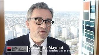 Alexandre Maymat