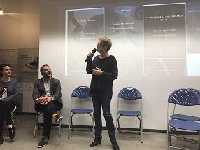 Catherine Dufour, grand prix de l imaginaire, auteur Babelio