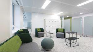 Espaces de travail collaboratifs - Bluenove