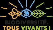 logo Biodiversite tousVivants