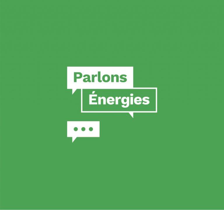 parlons energies