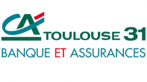 crédit agricole Toulouse