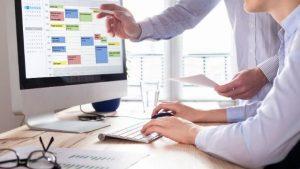 outil collaboratif planning